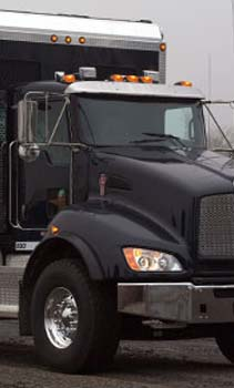 Highway Fuel Trucks & Parts